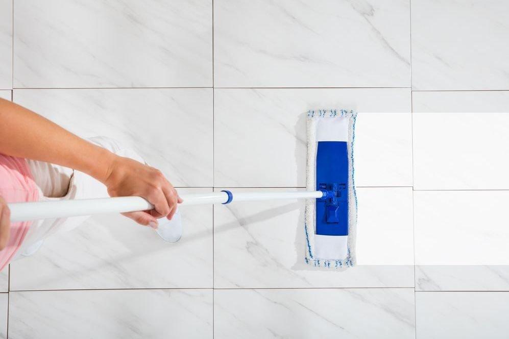 Azulejos sin secar