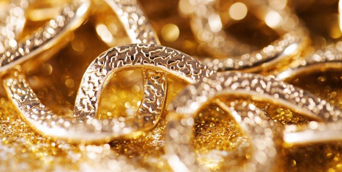 Consejos para limpiar el oro