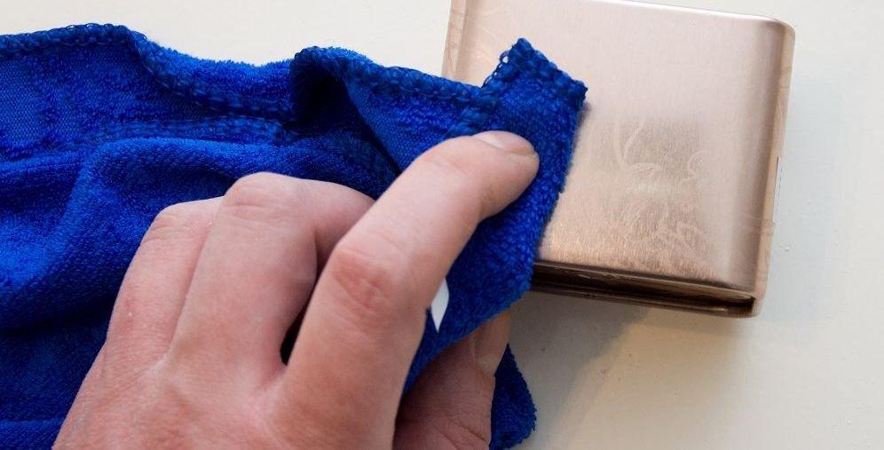Cómo limpiar latón