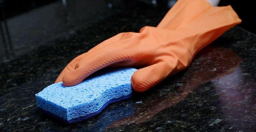 Cómo limpiar mármol