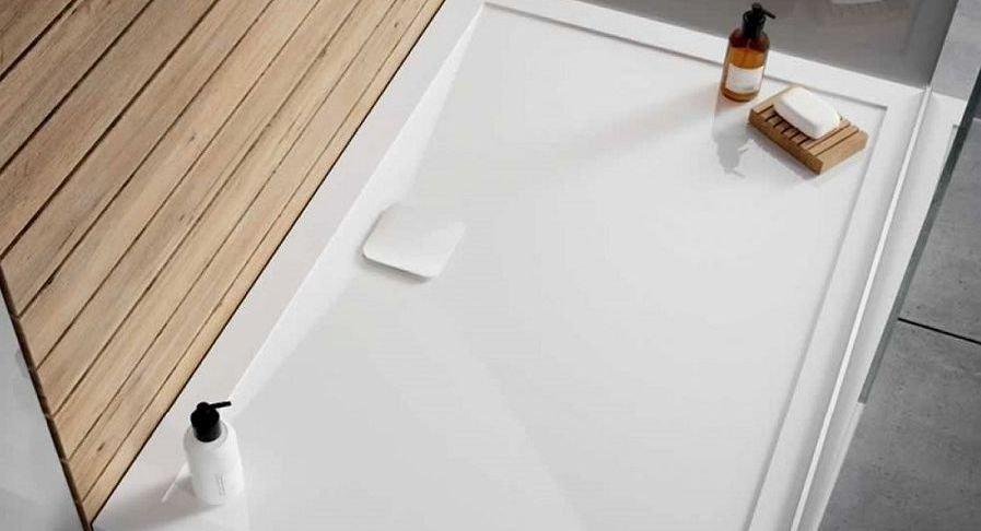 Tips para limpiar plato de ducha de resina